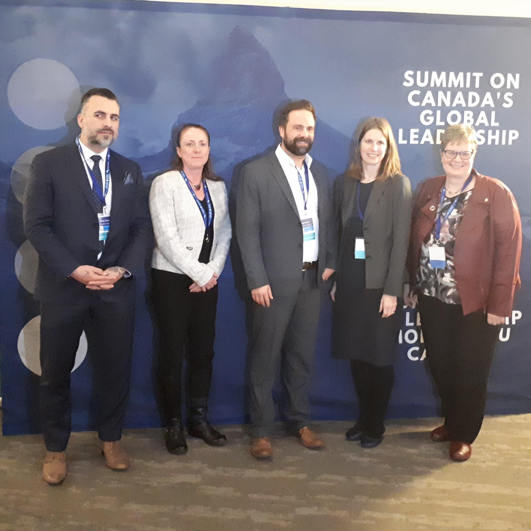 Global Summit Ottawa