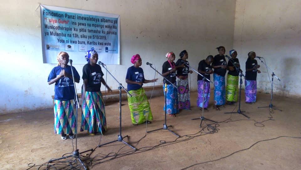Mulamba concert
